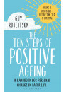 Купити - The Ten Steps of Positive Ageing
