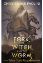 Купить - The Fork, the Witch, and the Worm. Tales from Alagaësia Volume 1: Eragon