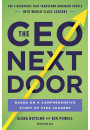 Купити - The CEO Next Door. What It Takes to Get to the Top, and Succeed