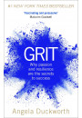 Купить - Grit: Why passion and resilience are the secrets to success
