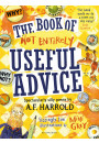 Купити - The Book of Not Entirely Useful Advice