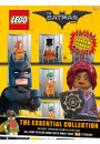 Купити - The LEGO® BATMAN MOVIE The Essential Collection: Includes 2 books, 150 stickers and exclusive Minifigure