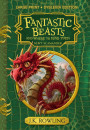 Купить - Fantastic Beasts and Where to Find Them