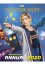 Купить - Doctor Who: Official Annual 2020