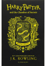 Купить - Harry Potter and the Chamber of Secrets – Hufflepuff Edition
