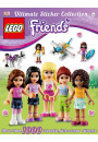 Купити - LEGO® FRIENDS Ultimate Sticker Collection