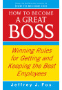 Купить -  How To Become A Great Boss