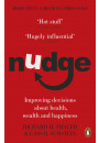 Купити - Nudge: Improving Decisions About Health, Wealth and Happiness