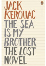 Купити - The Sea is My Brother. The Lost Novel