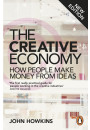 Купити - The Creative Economy: How People Make Money From Ideas