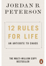 Купити - 12 Rules for Life. An Antidote to Chaos