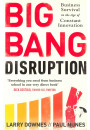 Купити - Big Bang Disruption