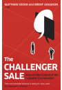 Купити - The Challenger Sale