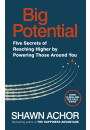Купити - Big Potential: Five Secrets of Reaching Higher by Powering Those Around You