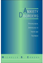 Купить - Anxiety Disorders: Psychological Approaches To Theory And Treatment