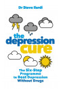 Купить - The Depression Cure: The Six-Step Programme to Beat Depression Without Drugs