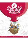 Купити - Fly High Level 2. Fun Grammar Pupils Book and CD Pack