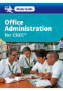 Купить - Office Administration for CSEC - A Caribbean Examinations Council Study Guide