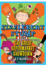 Купити - Fizzlebert Stump and the Great Supermarket Showdown