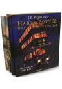 Купить - Harry Potter. The Illustrated Collection