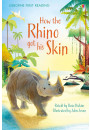 Купить - How the Rhino Got His Skin