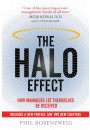 Купить - The Halo Effect. How Managers let Themselves be Deceived