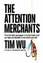 Купити - The Attention Merchants