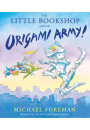 Купити - The Little Bookshop and the Origami Army