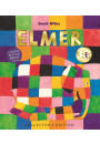 Купити - Elmer. 30th Anniversary Collector's Edition with Limited Edition Print