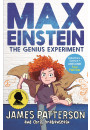 Купити - Max Einstein. The Genius Experiment