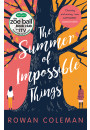 Купить - The Summer of Impossible Things