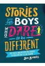 Купити - Stories for Boys Who Dare to be Different