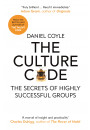 Купити - The Culture Code: The Secrets of Highly Successful Groups