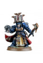 Купити - Набір для моделювання Games Workshop Warhammer 40000 Space Marine Librarian In Terminator Armour (99070101009)