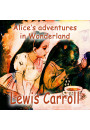 Купити - Alice's Adventures in Wonderland: Alice in wonderland