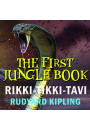 Купити - Rikki-Tikki-Tavi: The First Jungle Book