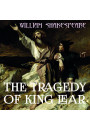Купити - The Tragedy of King Lear