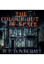Купити - The Colour Out of Space