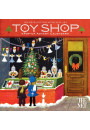 Купить - Toy Shop Pop-up Advent Calendar