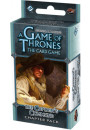 Купить - Дополнение к игре FFG A Game of Thrones LCG: The Captain's Command Chapter Pack (13394)
