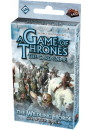 Купить - Дополнение к игре Fantasy Flight Games A Game of Thrones LCG: The Wilding Horde Chapter Pack (13401)