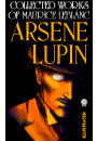 Купити - Collected Works of Maurice Leblanc. Arsène Lupin. Illustrated