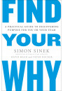 Купити - Find Your Why. A Practical Guide for Discovering Purpose for You and Your Team