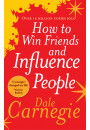 Купити - How to Win Friends and Influence People