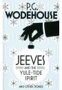 Купить - Jeeves and the Yule-Tide Spirit and Other Stories