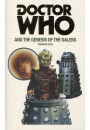 Купить - Doctor Who and the Genesis of the Daleks