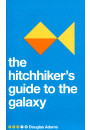 Купить - The Hitchhiker's Guide