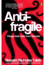 Купити - Antifragile. Things that Gain from Disorder