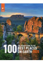 Купити - 100 Best Places on Earth 2020