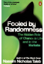 Купити - Fooled by Randomness. The Hidden Role of Chance in Life and in the Markets